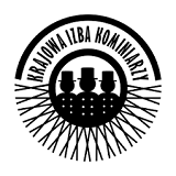 Logo krajowa izba kominiarzy