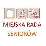 Logo seniorzy